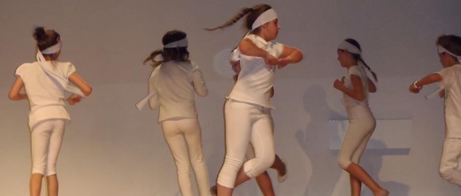dance it